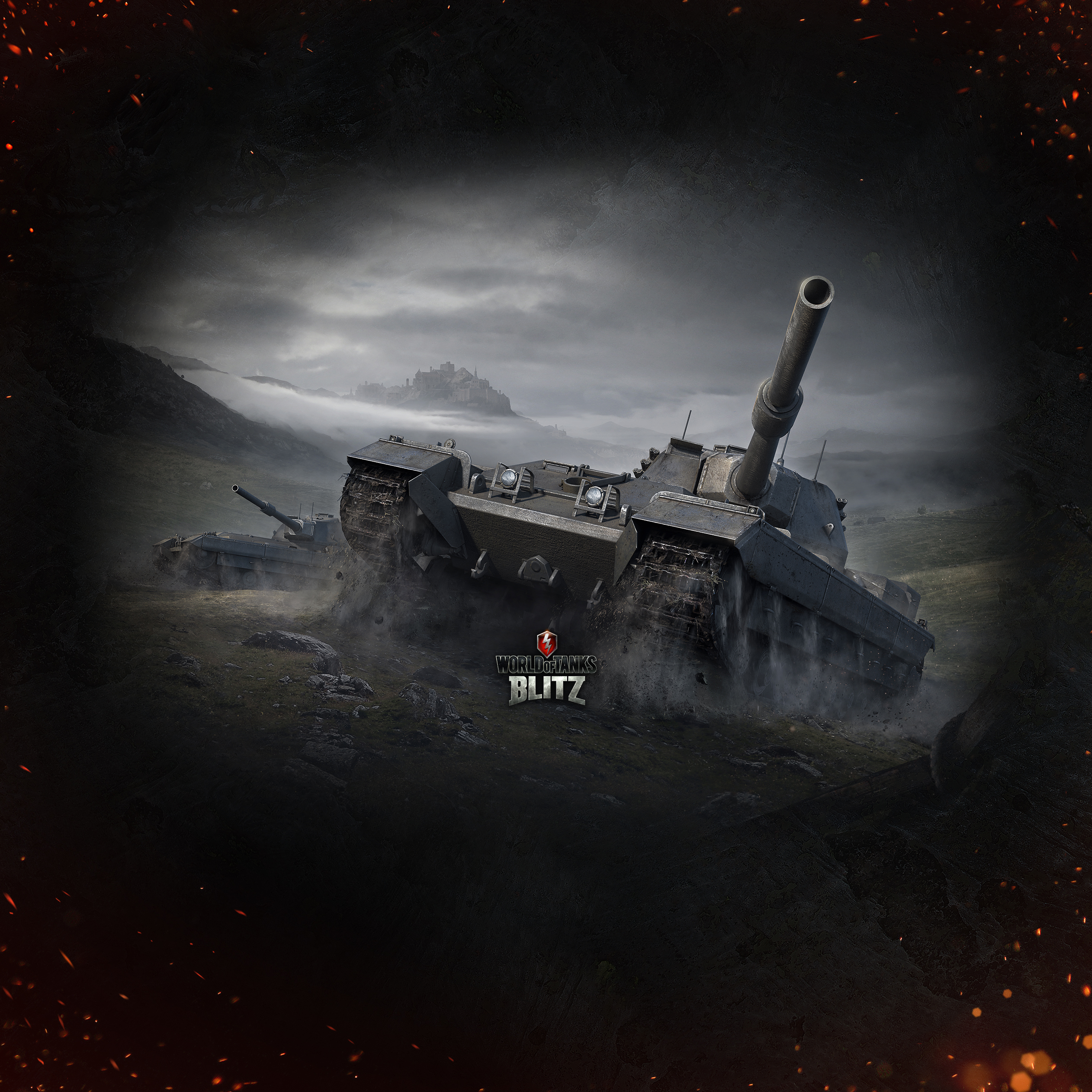 world of tanks скачать на планшет