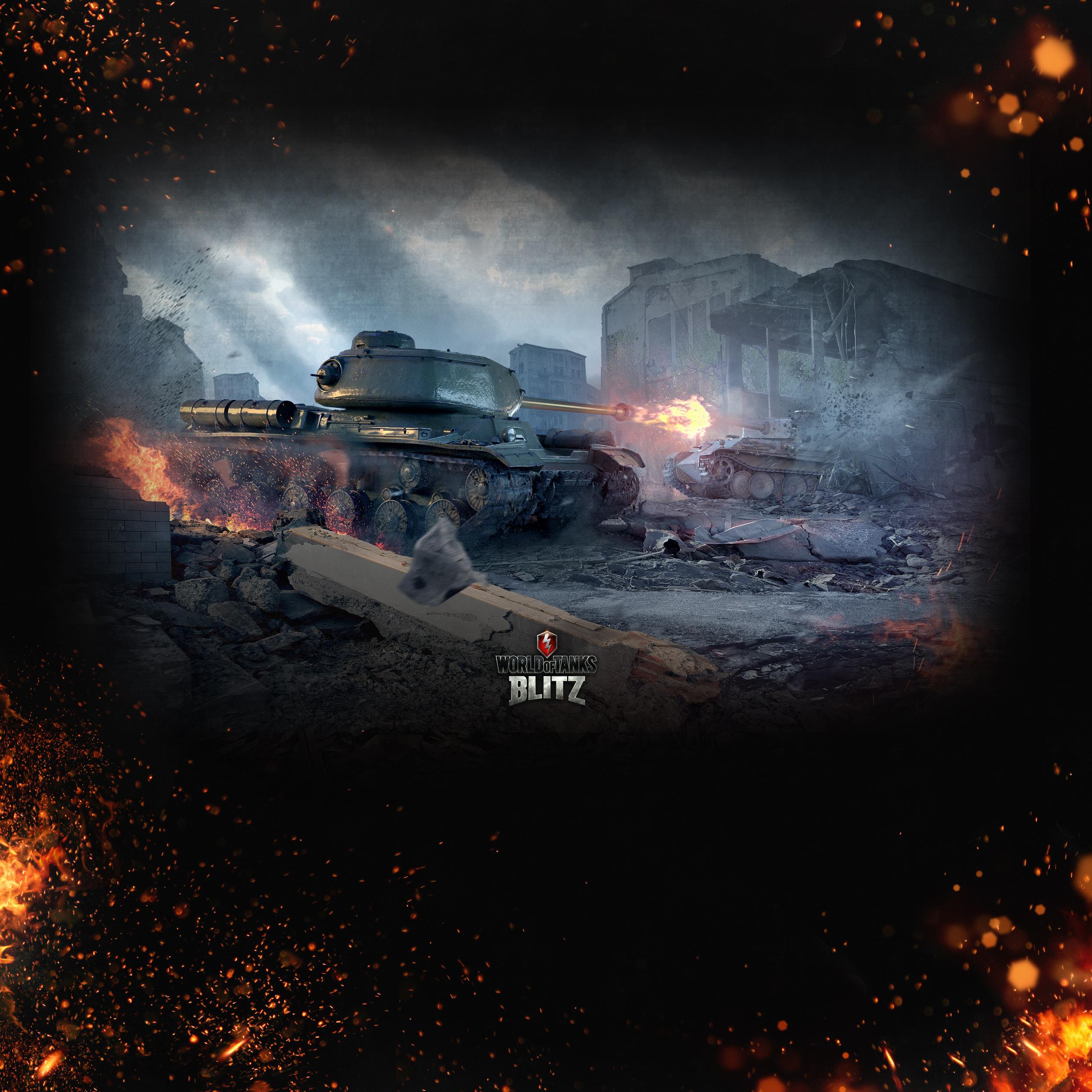 world of tanks blitz скачать моды айфон